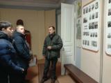Народний музей Маршала бронетанкових військ, двічі Героя Радянського союзу Павла Семеновича Рибалка